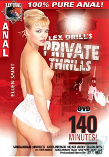 Claudia Ferrari Lex Drills Anal Thrills 74